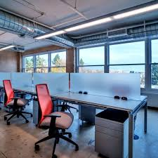 space office furniture. Frosted Glass Write On Modesty Panel Open Space Office Bench Desking. The New Way Furniture I