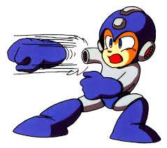 Mega Man 3 Damage Chart Hard Knuckle Mmkb Fandom