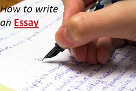 to write an essay for upsc ias or any competitive exams  how to write an essay for upsc ias or any competitive exams