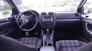 2008 VW GTI MkV-2.0 FSI w/ DSG 6 speed direct shift gearbox For ...