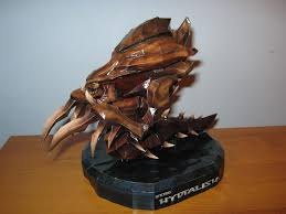 StarCraft 2 – Zerg Hydralisk - /po ...