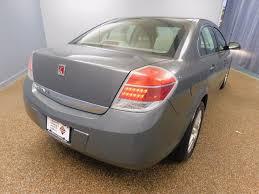 2007 Saturn Aura 4dr Sedan XE Sedan for Sale in Bedford, OH on ...