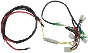 engine wiring harness for gy6 150cc engine