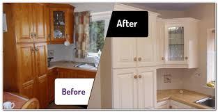 spray paint kitchen cabinets uk cabinet home design spring kitchen faucet en kitchen 33186