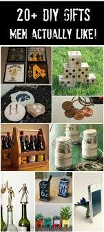 Best 25+ Handmade gifts for men ideas on Pinterest | Handmade ...