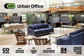 Urban office design Creative Advertising Agency Urban Office Place To Connect Designboom Urban Office Flexible Office Space In Johns Landing South
