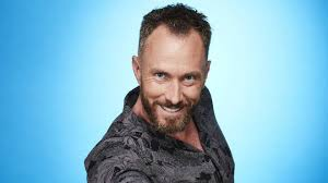 Who is James Jordan? Dancing on Ice star's age, height, wife and more facts  - Smooth