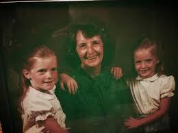 Myrna Robertson Gibson Obituary - Visitation & Funeral Information