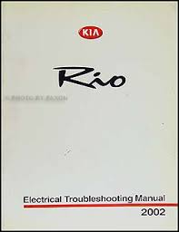 wiring diagram kia rio 2002 wiring wiring diagrams online 2002 kia rio electrical troubleshooting manual original