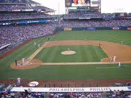 Phillies Seating Chart Diamond Club Citizens Bank Park Philadelphia 2019 All You Need To