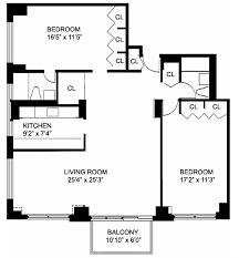 2 Bedroom Apartments Upper East Side Cool Decorating Design