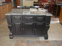 Counter Height Cabinet Large Kitchen Island For Sale Wash Basin White Sink Brown Wooden