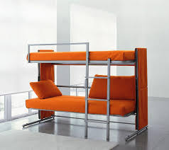 Sofa Bunk Bed IKEA