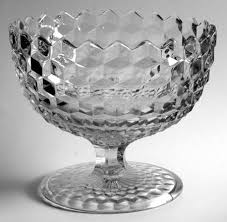 Fostoria Crystal Patterns New American Fostoria The Crystal For America Glassware Replacements