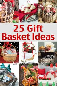 Best 25 Holiday Gift Baskets Ideas On Pinterest  Christmas Gift Holiday Gift Baskets Christmas