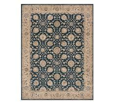 madeline persian rug blue multi