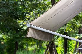 5 best garden awnings for outdoor shade