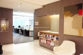 office unit. Entrance Hallway _ One Global Place Office Unit For Sale In Bonifacio City Taguig I