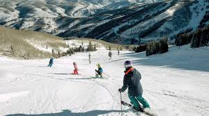 best family ski resorts for winter fun