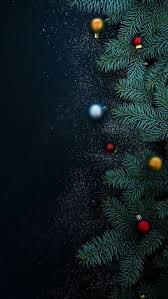 25 Christmas Wallpapers For Iphone Cute And Vintage Phone