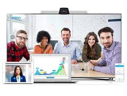 Video Conference Vs Teleconference What Are The Differences Eztalks