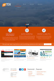 Web Design Reston Jsctek Competitors Revenue And Employees Owler Company