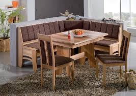 nook furniture. This Is A Solid Wood And Cushioned Dining Nook Furniture Set With Spacious L-shaped Bench Two Matching Chairs Surrounding Rectangle,