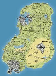 gta v dlc map expansion Map Gta 5 Map Gta 5 #11 mapgta5hiddengems
