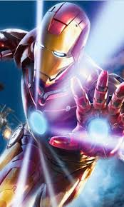 iron man wallpapers for android apps screenshot 1 6