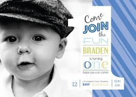 invitation card birthday boy alan nosleftbehind for baby excellent boys first invitations gallery beautiful cards