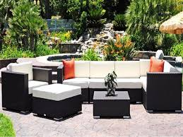 Excellent Black And White Patio Furniture 94 For Your Minimalist