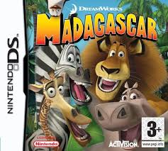 Small Picture Madagascar Nintendo DS Amazoncouk PC Video Games