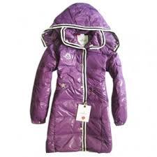 Moncler Hooded Purple Coat Moncler Kids,moncler store,moncler ski  jackets,Best Discount