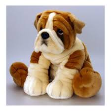 toy toys for bulldog puppies breed