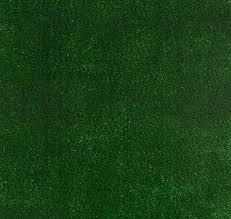 ottomanson evergreen collection indoor outdoor green artificial grass turf solid design area rug rv patio mat 6 6 x 9 3 ottomanson
