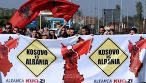 Image result for albania kosovo