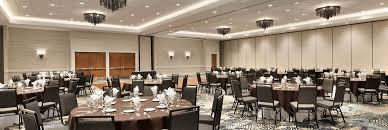 embassy suites monterey bay seaside ca ballroom with round tables