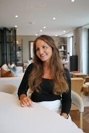 Fashion, Artisans & Architecture: Interior Designer, Sasha Dudley ...