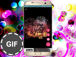 Happy New Year 2018 Gifs 10 Apk Download Android Lifestyle Apps