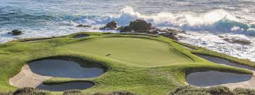Designer Of Pebble Beach Golf Course Pebble Beach Golf Resort Best Golf Resorts Golfs Top 100