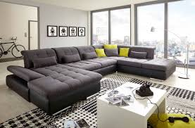 Alpine Sectional Sofa By Nordholtz