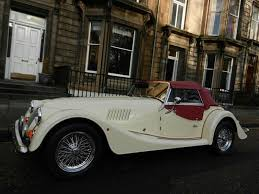 morgan plus for classic cars for uk absolutely stunning example huge factory spec including sports reclining seats tonneau cover bag hood cover morgan emblem red carpets