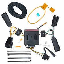 ford edge trailer wire harness wiring diagram libraries amazon com vehicle to trailer wiring harness connector for 11 13vehicle to trailer wiring harness connector
