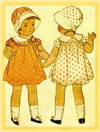 Doll Clothes Patterns Inspiration Doll Clothes Patterns