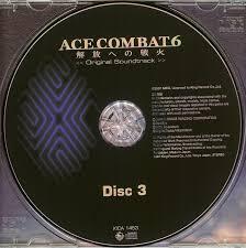 ace combat 6 fires of liberation original soundtrack media file 15