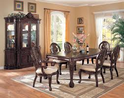Coaster Fine Furniture  Tabitha China Buffet  Hutch - Dining room table and china cabinet
