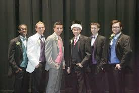 Aaron Pierce crowned Mr. CRHS 2011 - nj.com