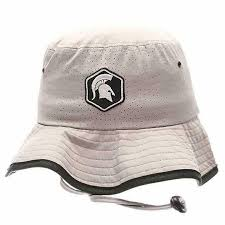 Zhats Ncaa Michigan State Spartans Mens Radiant Bucket Hat Size Small