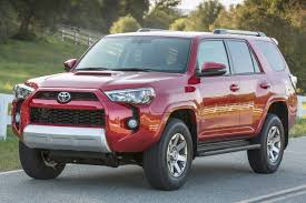 Used 2014 Toyota 4Runner for sale - Pricing & Features | Edmunds