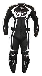 leather suits mens